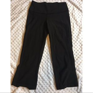 lululemon athletica Other - Lululemon crop yoga pants